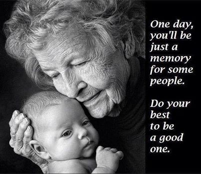 One day you will just be a memory life quotes quotes quote death life quote memory