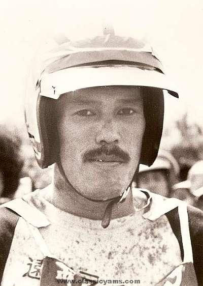 Hidiaki Suzuki The Suzuki brothers Hidiaki and Torao were Yamaha's first Factory riders in Europe. At the end of 1970, in the Isle of Man, the brothers rode Yamaha DT1-MX machines to a third and a sixth place in an International Event.