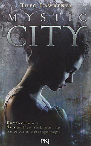 1. Mystic City de Théo LAWRENCE http://www.amazon.fr/dp/2266231928/ref=cm_sw_r_pi_dp_tY6fwb01GB1FD