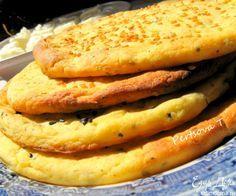 Финские картофельные лепешки из духовки | Кулинарные рецепты от «Едим дома!»