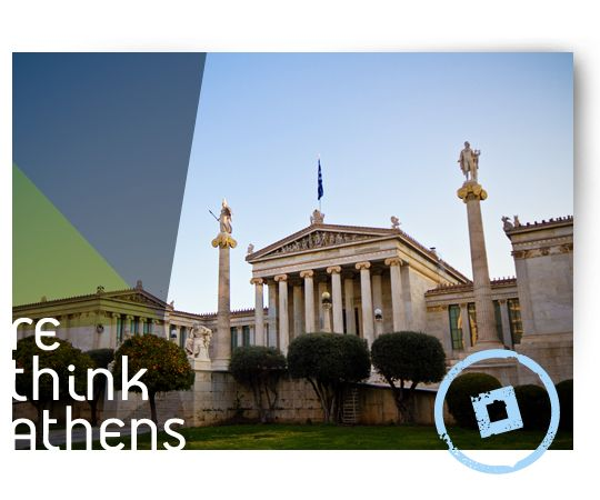 ReThink Athens, the project that gives new life to the City's Center! http://z6.co.uk/3pa