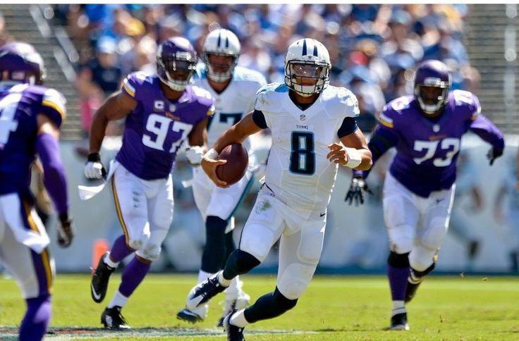 tennessee titans football | Sep 11, 2016; Nashville, TN, USA; Tennessee Titans quarterback Marcus ...