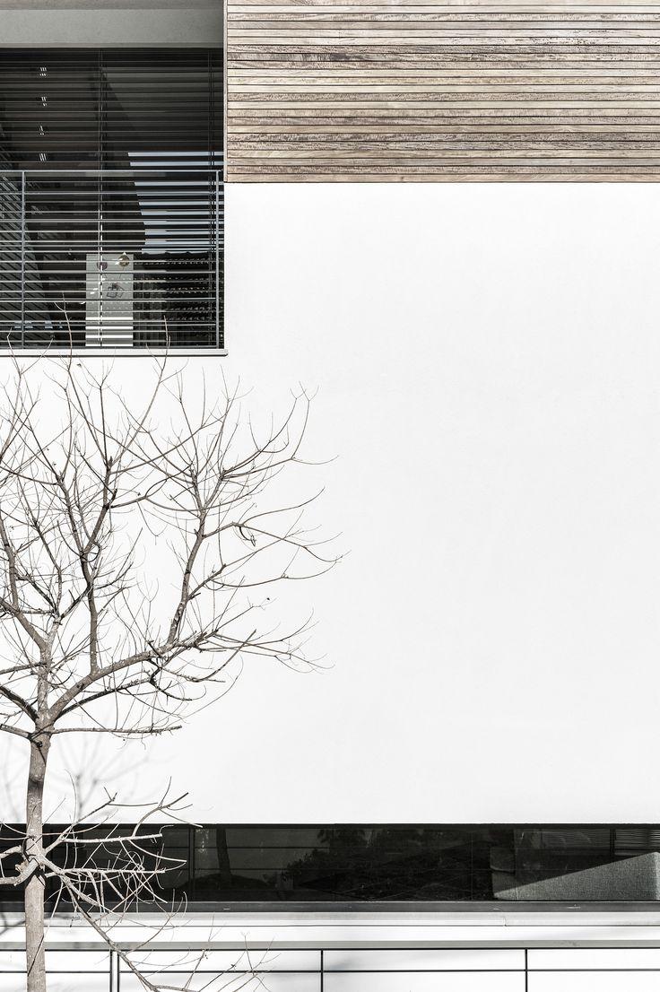D House / Paz Gersh Architects