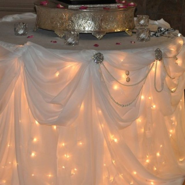Head Table I Like The Cake Behind The Head Table So You: 38 Best Party Ideas: Shine Bright Like A Diamond Images On