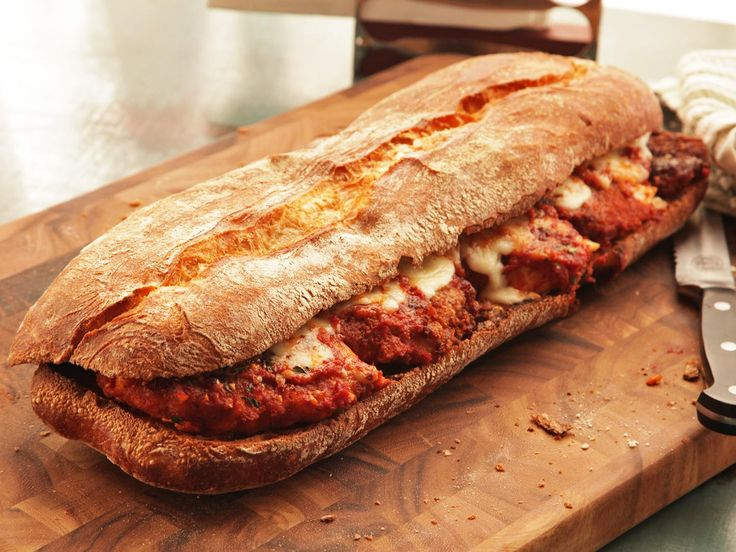 How to Make the Best Chicken Parm Sandwiches? Start With Great Chicken Parm | Serious Eats