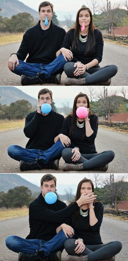 Gender Reveal | Photography | Photo Shoot | Davish Photography
