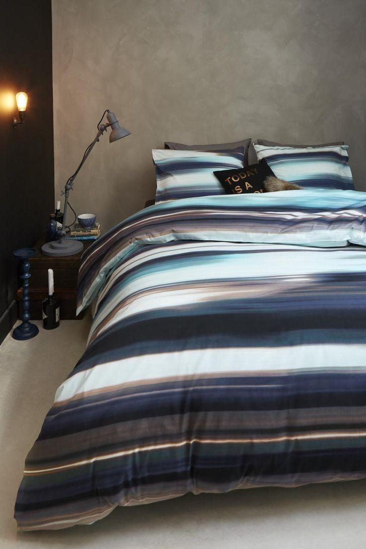 Meer dan 1000 ideeën over donkerblauw slaapkamers op pinterest ...