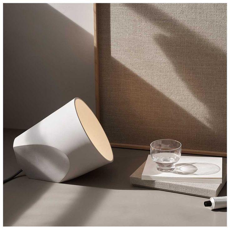 On The Edge Lamp - MisterDesign