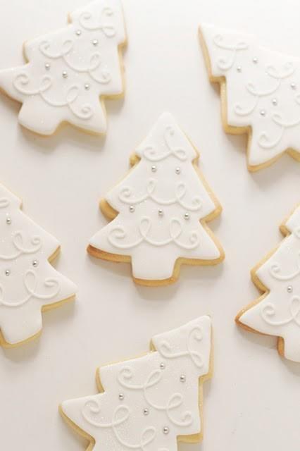 galletitas de navidad