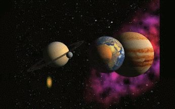SPACE ,ANIMATION,GIF by tony danis - Συλλογές - Google+