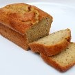 Quick and Easy Eggless Banana Bread- no oil