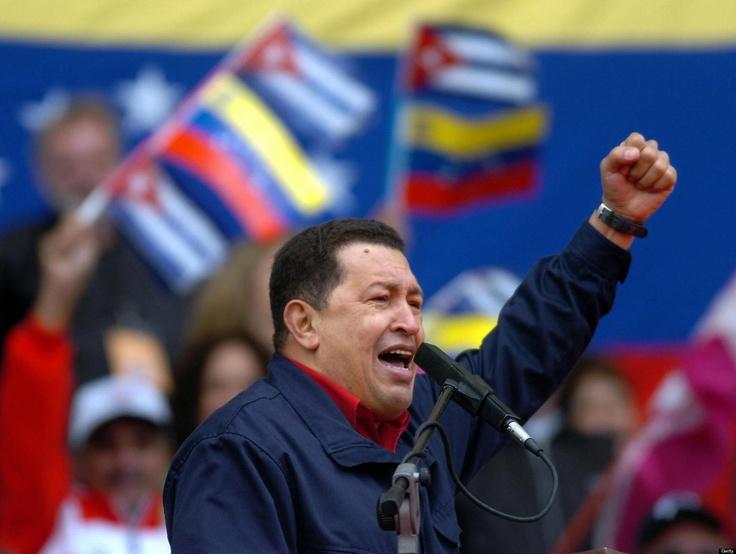 Hugo Chavez Dead: Venezuela's President Dies At 58
