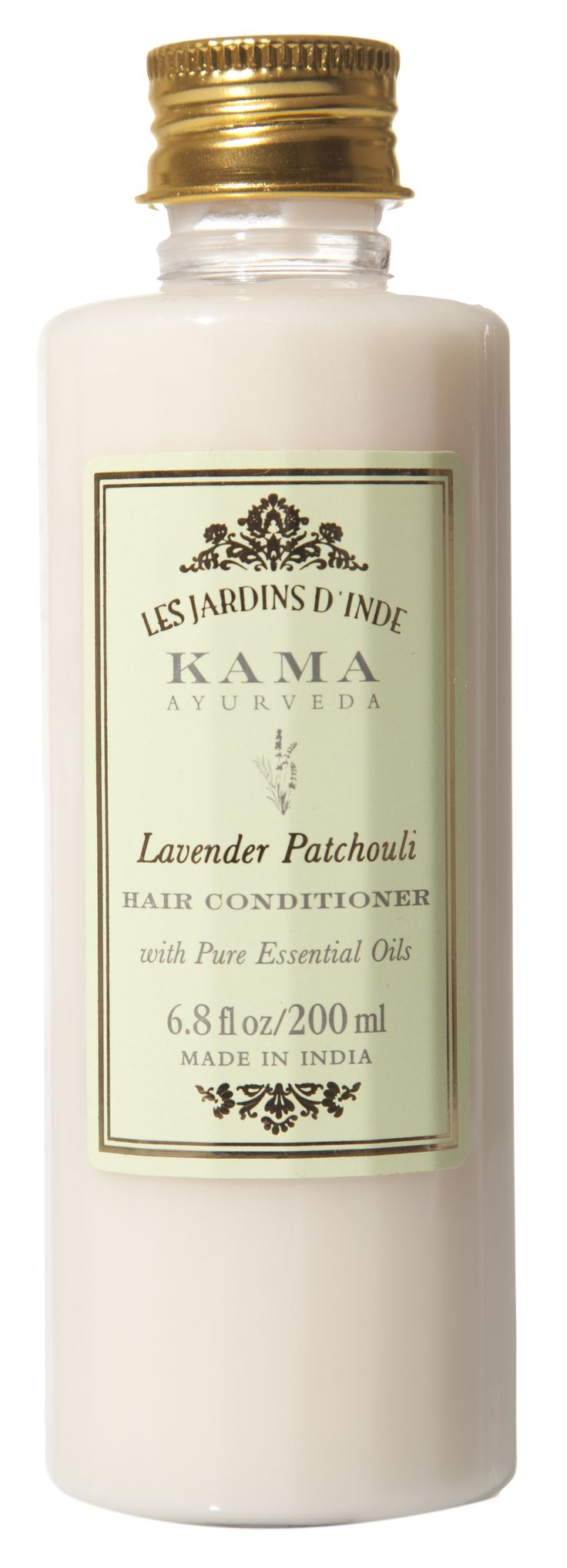A luxurious conditioner that revitalises and retexturises dry and damaged hair.