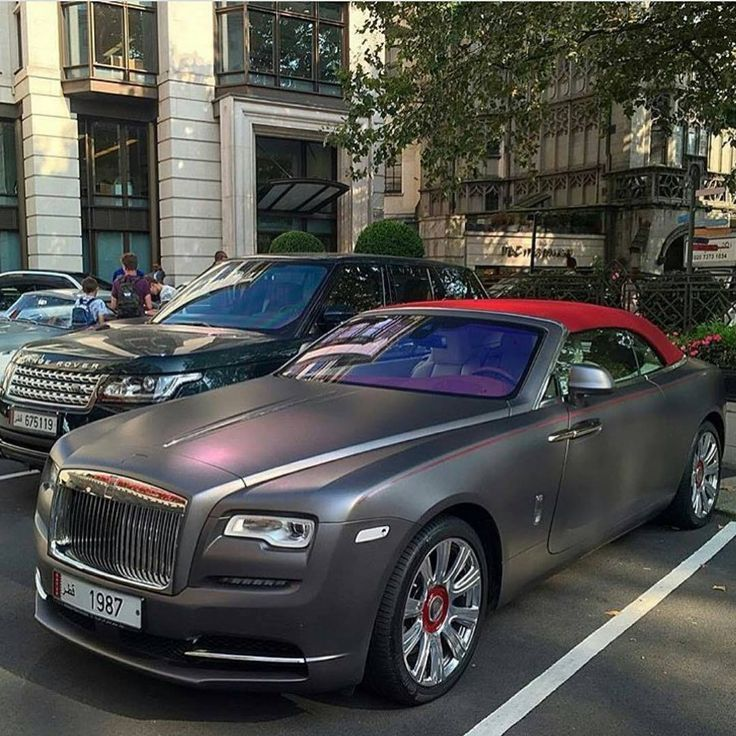 3294 Best Luxury Cars Images On Pinterest