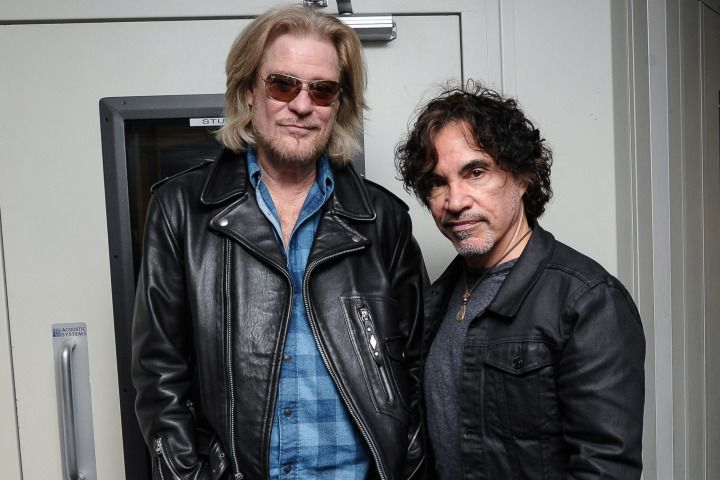Hall & Oates Announce Summer Tour With Sharon Jones And Trombone Shorty
