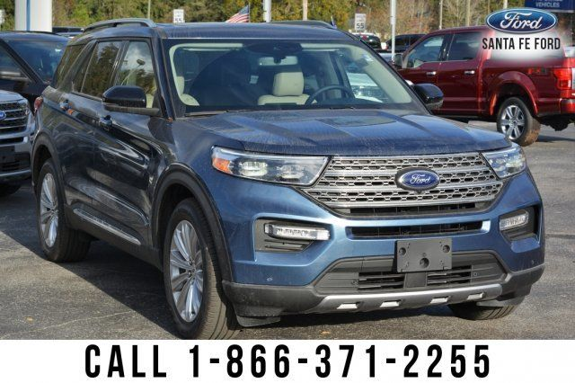 Pin By Santa Fe Ford On Ford Explorer Ford Explorer 2020 Ford Explorer Ford Explorer Limited