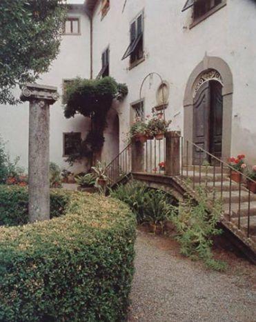 Casa di Giovanni Pascoli
