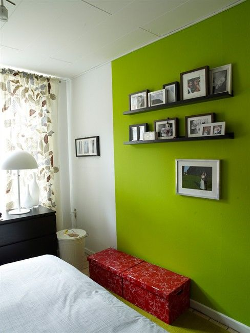 Feature Walls Can Transform A Bedroom Into Stylish And Creative Space For You To Enjoy