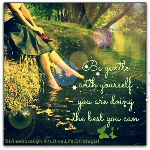 Fibro makes even breathing hard - so dont be so hard on yourself, just do your best each day