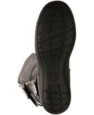 B.o.c. Girls' Burton Boots from Finish Line - Black 4