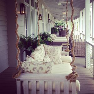 41 best sleeping porches images on pinterest sleeping porch sleeping porch be still my heart do it yourself solutioingenieria Images