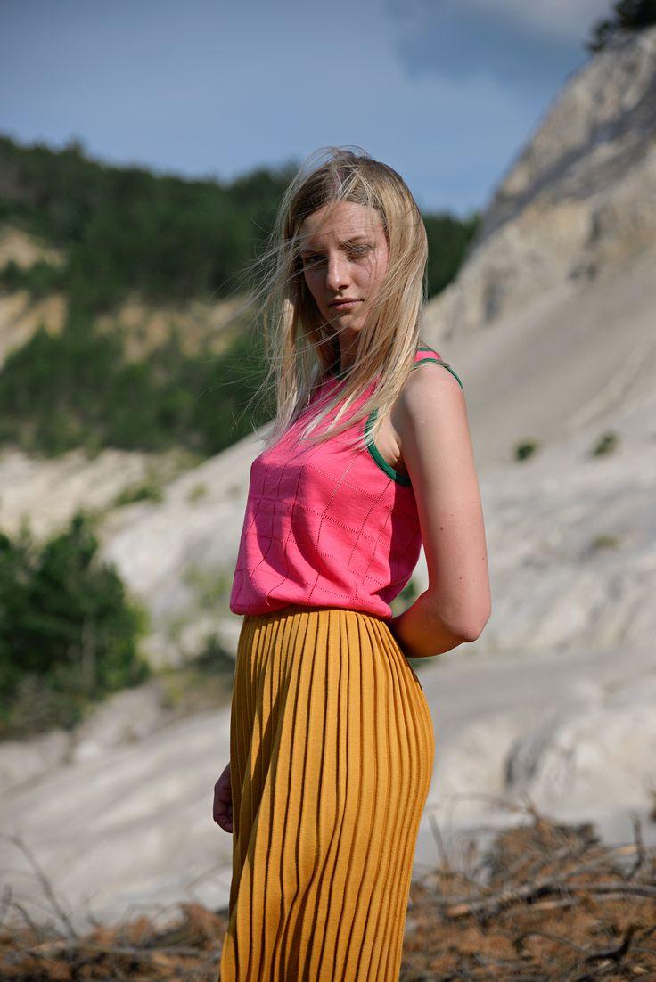 SS15 | KELE Clothing