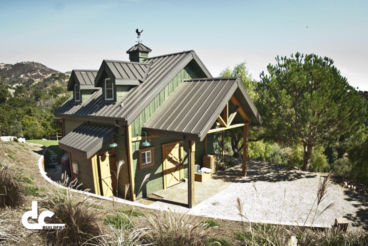 floor plan for horse barn with apartment - Google Search