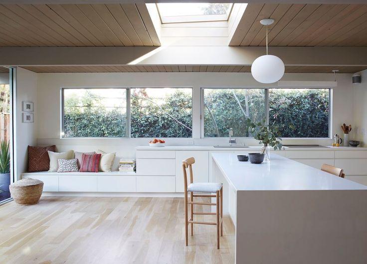 125 best kuhinja images on Pinterest Kitchen designs, Kitchen - k che wei matt grifflos