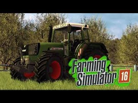 How to get Farming Simulator 16 Android App for Free + 30m coins