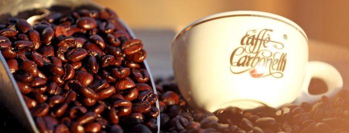 Caffè Carbonelli: l'azienda artigianale che riparte dal web