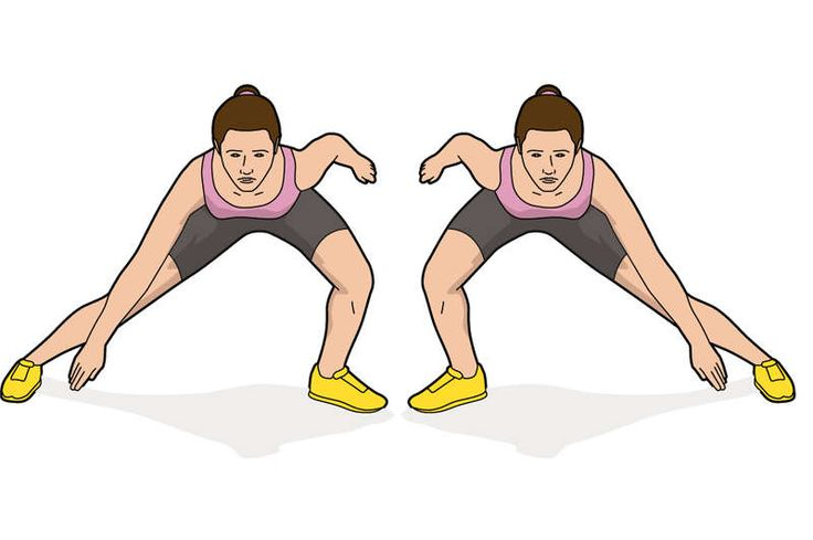 1 exercises, Workout