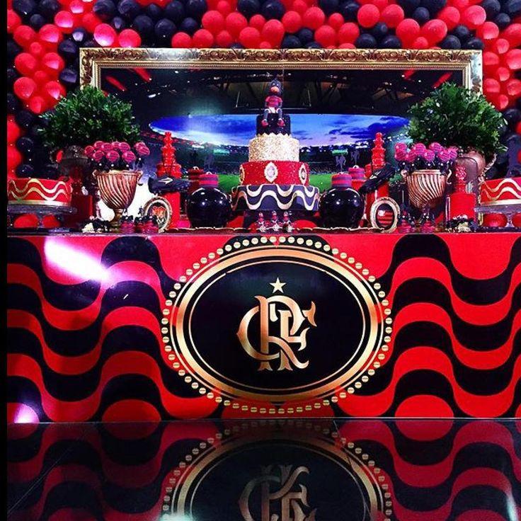 Aha Uhuu o maraca é nosso!!!! E @lubcavalcanti realizou o sonho do Cadu e seu time do coração!!!
