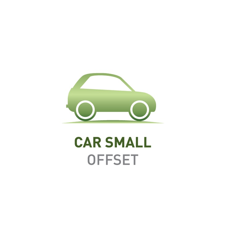 A large car produces 3.8 tonnes CO2-e in average in one year.  Offset with Greenfleet, and enough native trees will be planted to offset this carbon pollution.    Visit http://www.greenfleet.com.au/PurchaseOffset/tabid/132/CatID/2/Individual.aspx