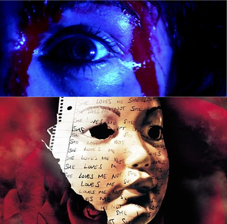 Un bon et un mauvais film sorti un 1er février.  Le premier est Suspiria de Dario Argento, le second est Mortelle Saint Valentin réalisé par : on s'en fout.   #cinema