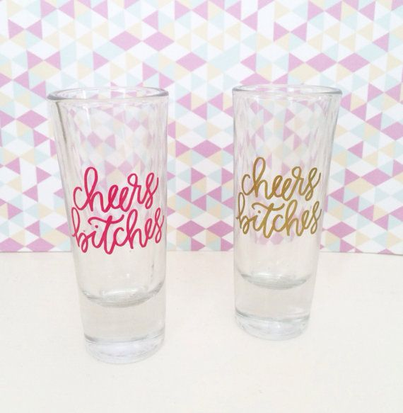 Best T Shirt Images On Pinterest Bride Tshirts Bachlorette - Vinyl decals for shot glasses