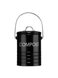 Die besten 25+ Komposteimer Ideen auf Pinterest   Küche ...