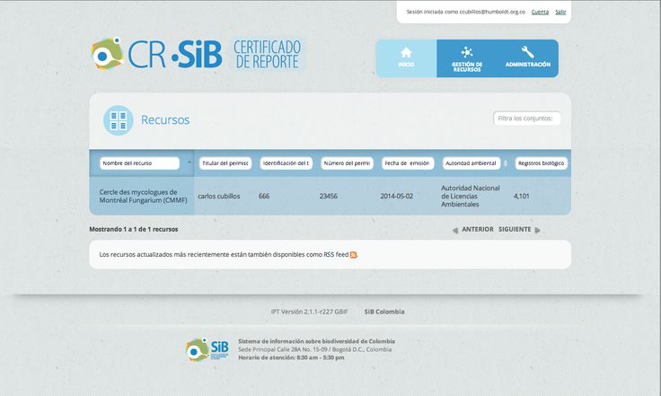 IPT CR-SiB