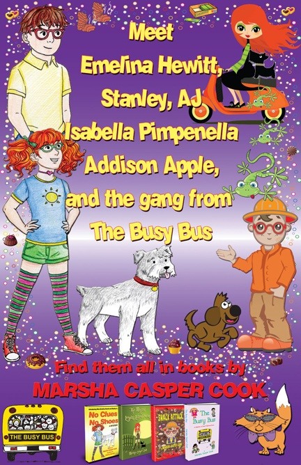 Marsha's Children's BooksChildren Book