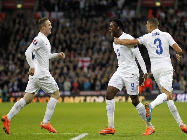 Ryan Bertrand, Danny Welbeck miss England training