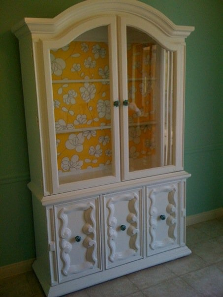 70 Best Ideas About China Cabinet On Pinterest China