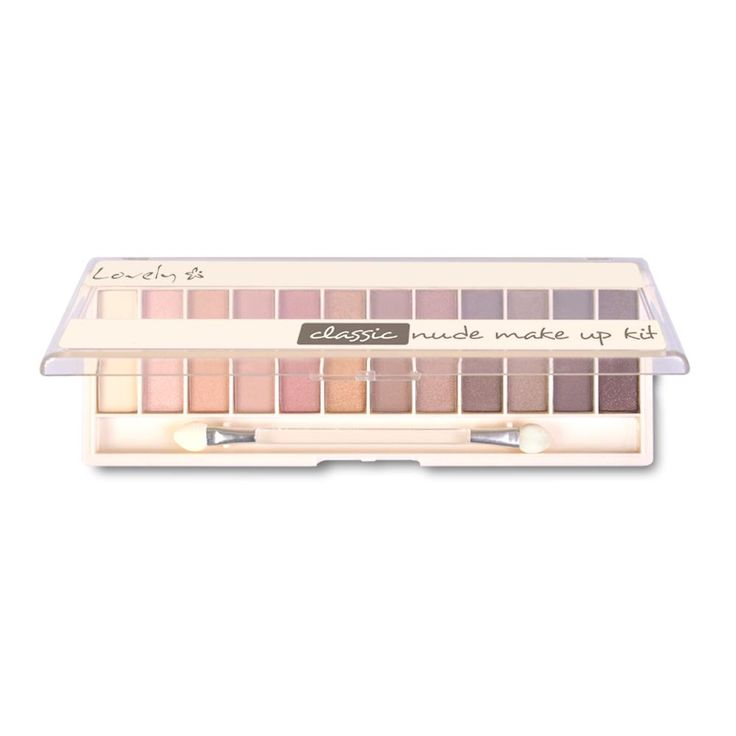 Nude Make Up Kit Classic