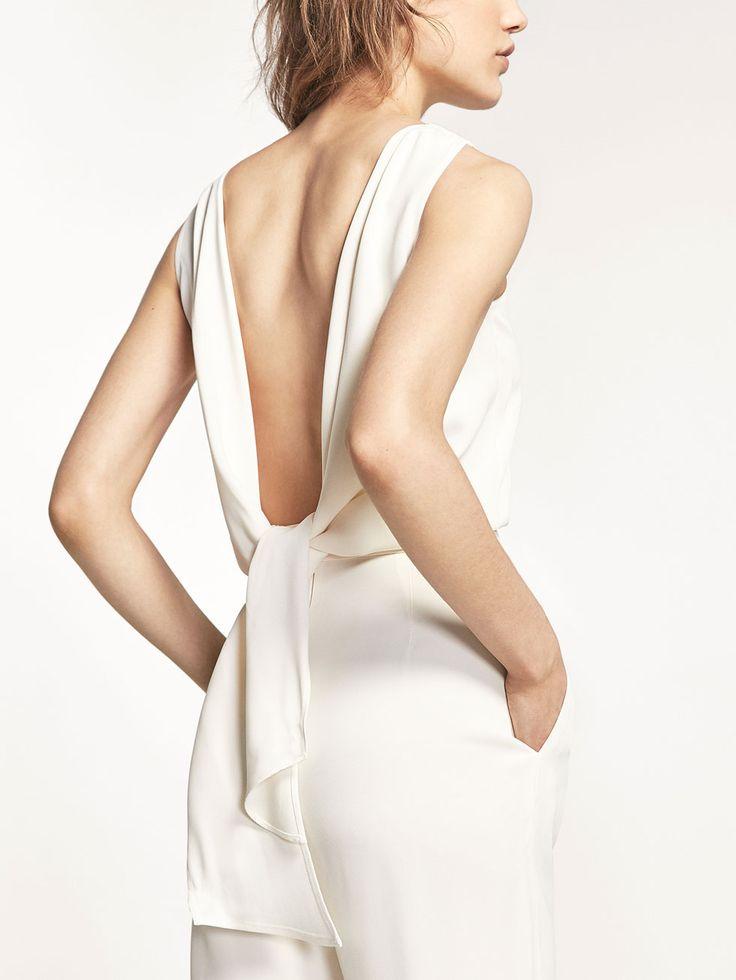 les 12 meilleures images du tableau mode sur pinterest mon style combinaison blanche et robe jupe. Black Bedroom Furniture Sets. Home Design Ideas
