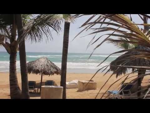 Excellence Punta Cana Visual Tour - YouTube