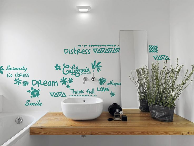 23 best Declik créa images on Pinterest Wall stickers, Stickers