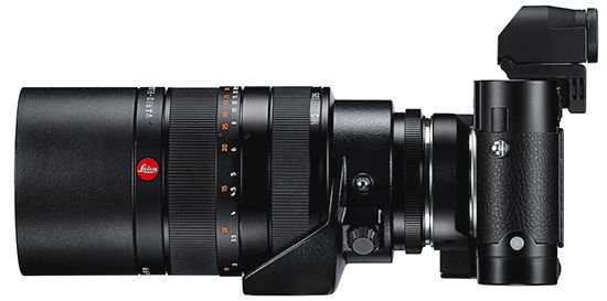 New Leica products now available for pre-order at Adorama