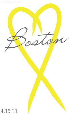 Much Love For Boston