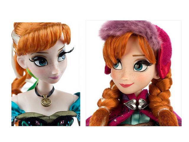 On pinterest elsa american girl dolls and disney princess dolls