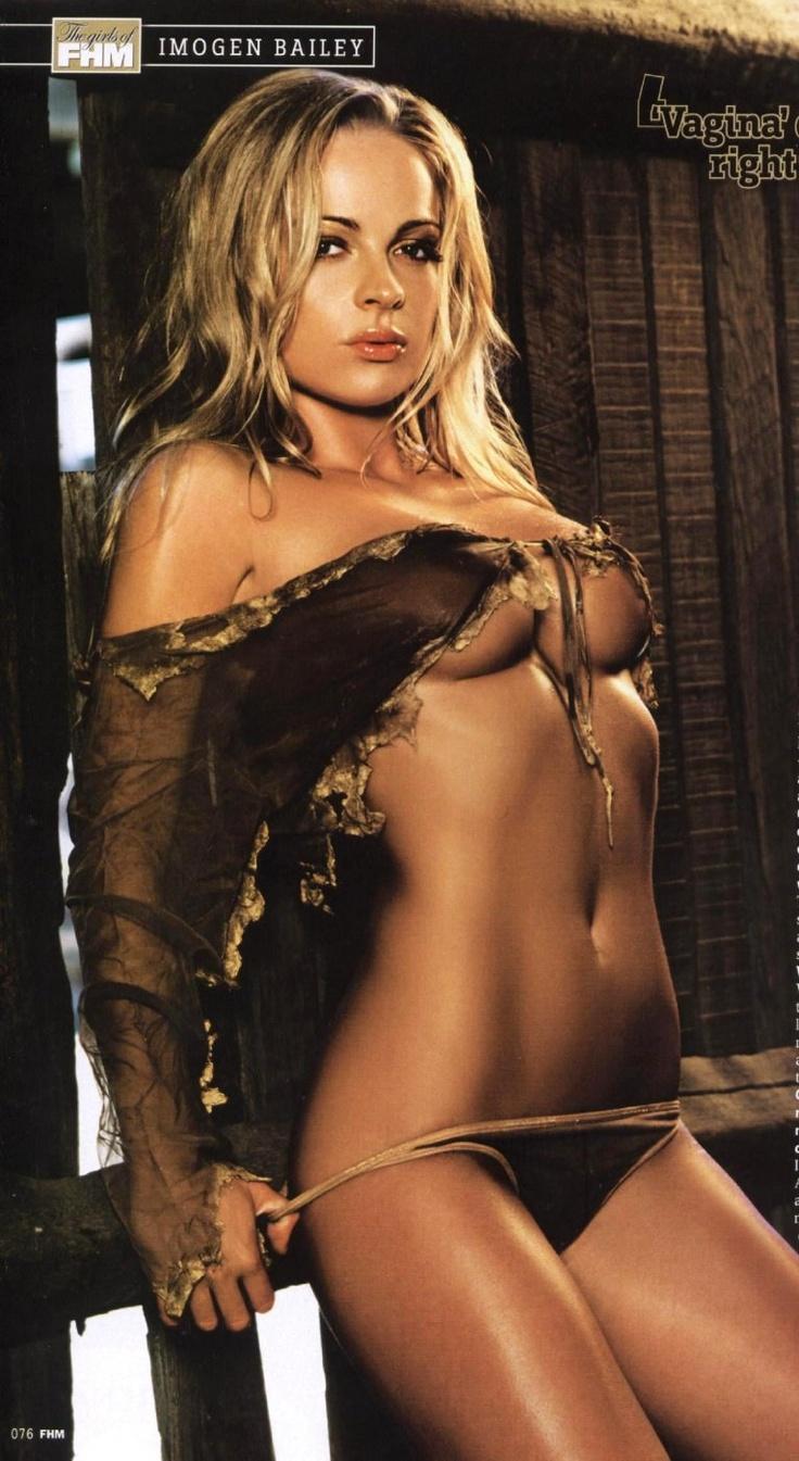 Imogen Bailey Nude Pics 117