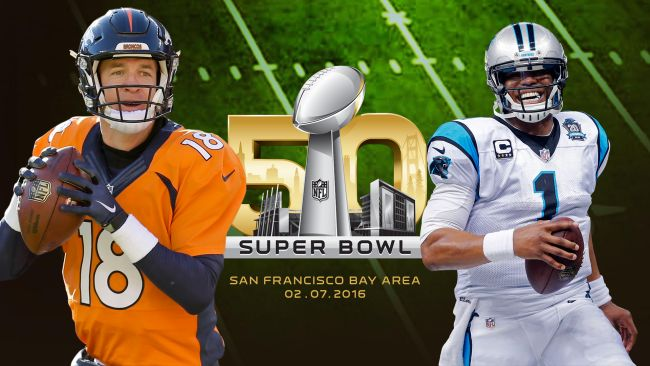 Why Super Bowl 50 should be viewed and not just for the halftime performances