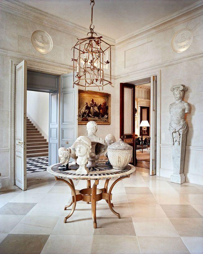 A New Book Illuminates The Designs Of François Catroux http://parisdesignagenda.com/a-new-book-illuminates-the-designs-of-franc%CC%A7ois-catroux/ #design #interiordesign #books #homedecor